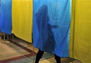 Единый центр обвинил ПР во вмешательстве в процесс голосования в Донецке