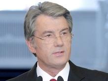 Ющенко обратился к местным советам: Перед нами - опасный вызов