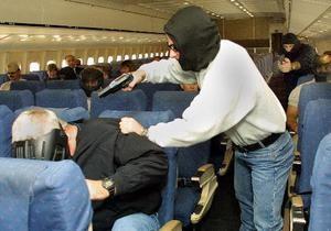 В Абу-Даби арестовали французского пенсионера за неудачную шутку на борту самолета