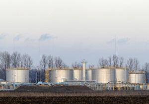 Украина существенно увеличила производство сжиженного газа в марте