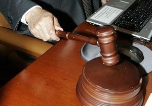 В Севастополе суд отказался рассматривать дело на русском языке