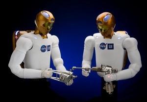 NASA через три года отправит на Луну человекообразного робота