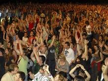 10-й рок-фестиваль Чайка Open Air станет более европейским
