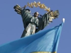 Корреспондент: За международный имидж Украины берется бизнес