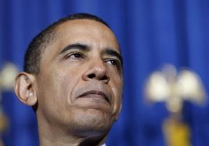 14 американских штатов оспорили подписанный Обамой закон о здравоохранении в суде