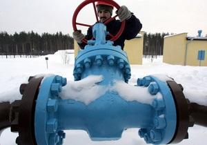 Уренгой-помары-ужгород - ЕС дает займ для реконструкции газпровода