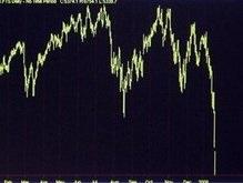 Украинский рынок упал на 7%