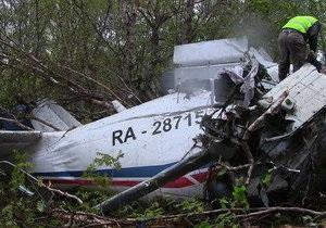 Экспертиза обнаружила в крови пилотов разбившегося на Камчатке Ан-28 этиловый спирт