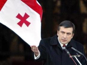 Саакашвили: Грузия будет в десятке наименее пострадавших от кризиса стран