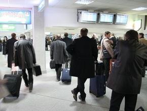В аэропорту Борисполь таможенники задержали контрабандиста с драгоценностями на $100 тысяч