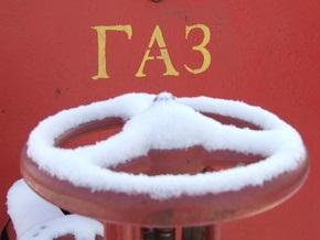 В 2008 году РФ и Украина так и не договорились по газовому вопросу