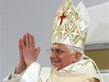 Папа Римский Бенедикт XVI завершил официальный визит в США