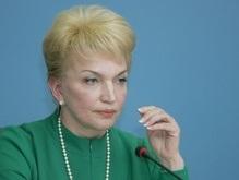 Регионалы обиделись на Богатыреву