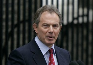 СМИ:  Перед войной в Ираке британские чиновники и представители нефтяных корпораций обсуждали раздел месторождений