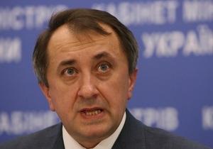 Адвокат: Данилишин не просил политического убежища в Чехии