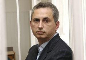 Колесников советует Тимошенко подать в отставку