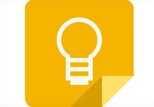 Google рассекретила программу-«блокнот»