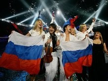 В Москве считают, что Евровидение вызовет наплыв геев
