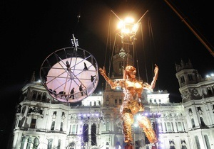 ГогольFest  в 2010 году станет самым масштабным за всю свою историю