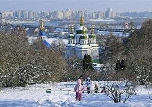 Синоптики: В Украине потеплеет до +12 градусов