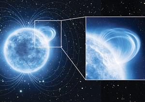 Новости науки - гравитационный монстр: Ученые обнаружили мертвую звезду с необычно сильным гравитационным полем