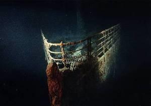 Новости науки - Титаник: Музыкальная шкатулка рассказала ученым, под какую мелодию тонул Титаник