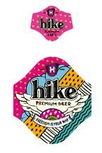 Авторский «наряд» для «hike»