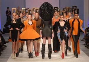 Фотогалерея: Вспышка цвета. В Киеве проходит 28-я Ukrainian Fashion Week