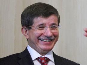 Турция готова хранить иранский уран, обогащением которого займутся Франция и РФ