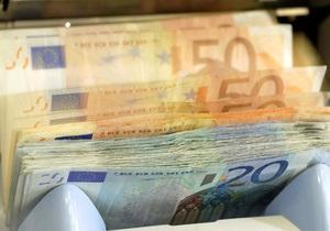 Межбанк открылся небольшим ростом котировок по евро