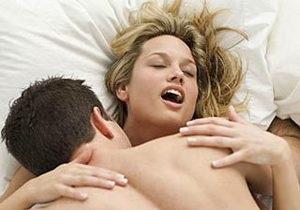 Ученые подсчитали время идеального секса