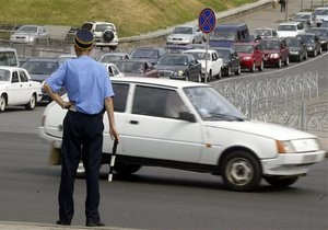 Российским полицейским могут разрешить использовать авто граждан для преследования преступников