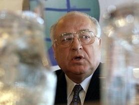 Черномырдин: Украина и Россия согласны со слиянием Нафтогаза и Газпрома