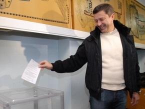 Жители Шевченковского района Киева проголосовали против его ликвидации