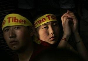 После самосожжений в Тибете начались массовые задержания