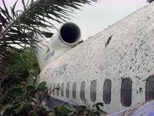 Boeing 727 упал возле жилых кварталов в Конго: 70 погибших