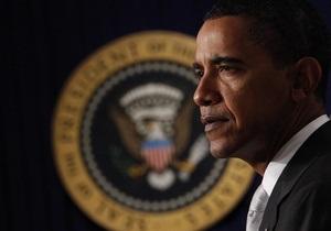 В США арестовали мужчину, отправлявшего Обаме письма с угрозами