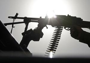 Нигерийские солдаты расстреляли более 40 человек