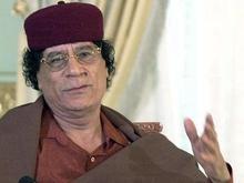 Каддафи советует Обаме избавиться от комплекса неполноценности
