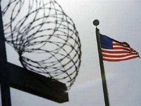 Тюрьму в Гуантанамо закроют в течение года