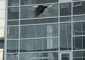Взрыв в Днепропетровске: возбуждено уголовное дело по статье теракт