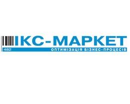 ИКС-Маркет: автоматизация аптеки  Велика Аптека  в Киеве