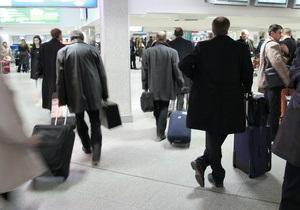 В Киеве появится новая подъездная дорога к аэропорту в Жулянах