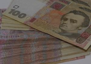 В Сумской области из офиса Партии регионов украли 800 гривен