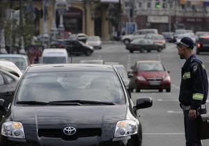 В Украине вступили в силу новые правила регистрации авто