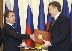 The Globe And Mail: Украина вступила на шаткую почву, заключив соглашение с Россией