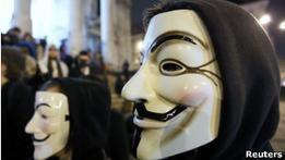 Хакеры перехватили переговоры ФБР и Скотланд-Ярда