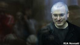 Автор фильма о Ходорковском: Мне просто грустно