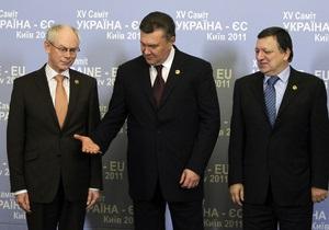 Корреспондент пришел к выводу, что путь на Запад для Киева закрыт