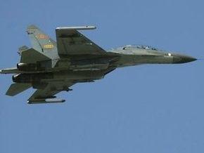 Крушение истребителя на российско-китайских учениях: новые подробности
